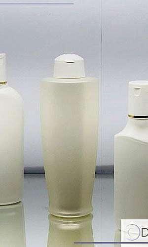 Embalagens plásticas de produtos veterinários
