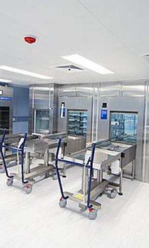 Empresa de conserto autoclave para laboratório
