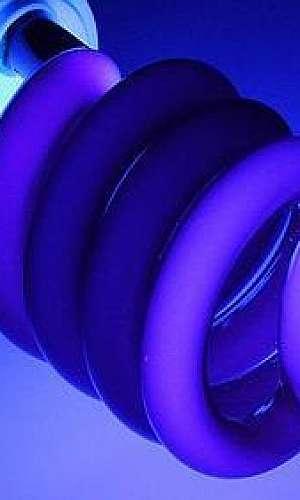 Esterilização lâmpada UV