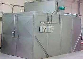 Estufa de secagem preço