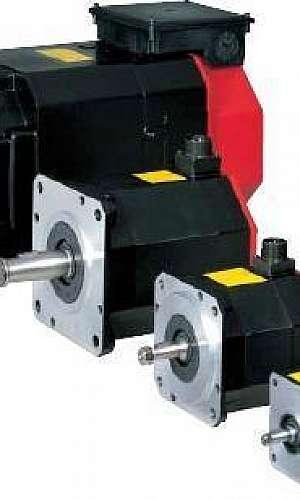 Manutenção de servomotores analógico e digital