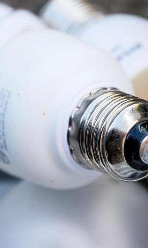 Preços de lâmpadas e reatores