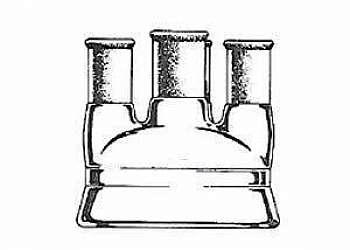 Reator de vidro valor