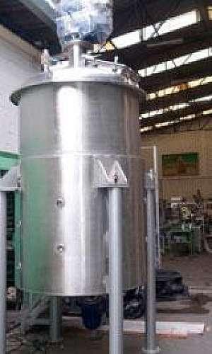 Reatores Industriais