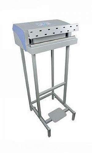 seladora de papel grau cirúrgico