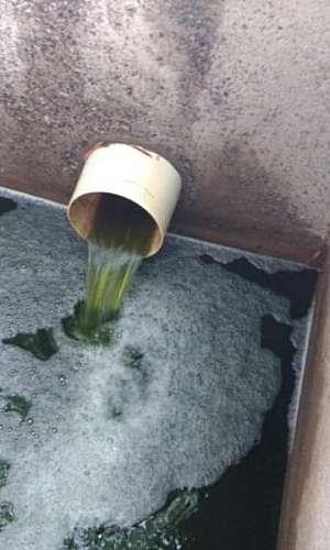 Tratamento de resíduos biológicos